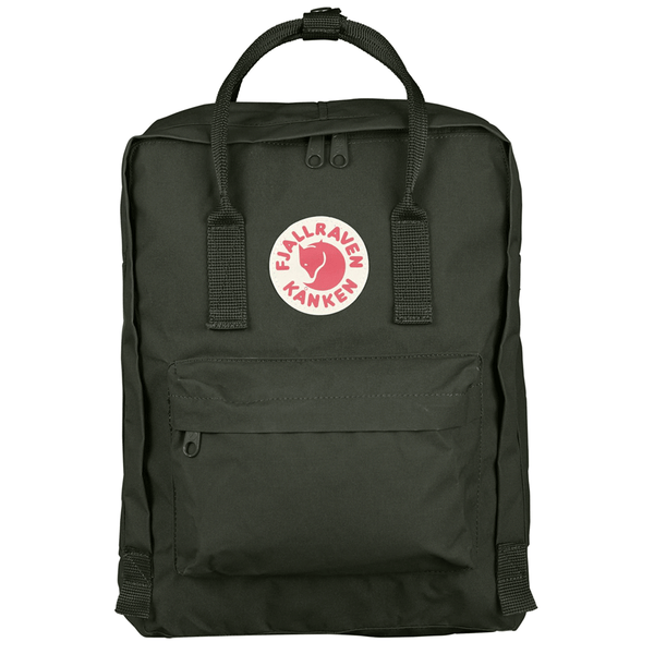 Kånken Classic Backpack - Deep Forest