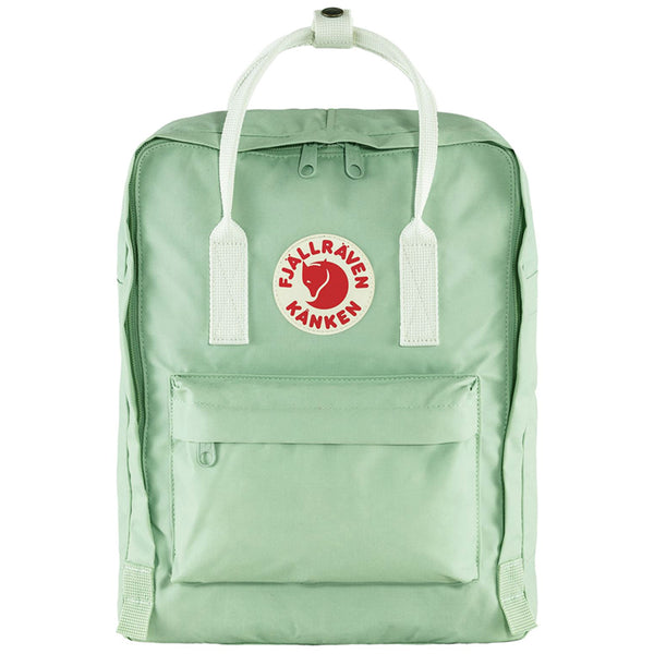 Kånken Classic Backpack - Mint Green & Cool White