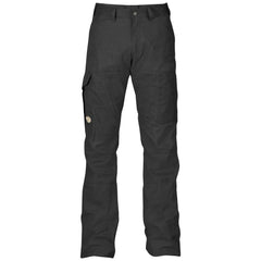 Karl Trousers - Dark Grey