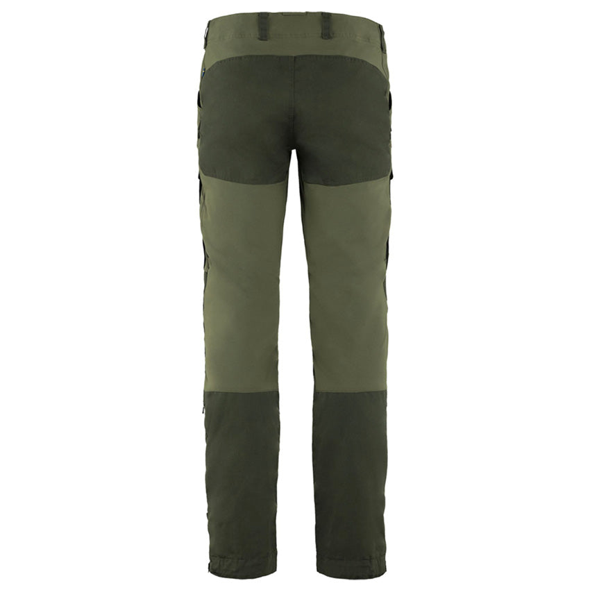 Keb Trousers Regular - Deep Forest/Laurel Green