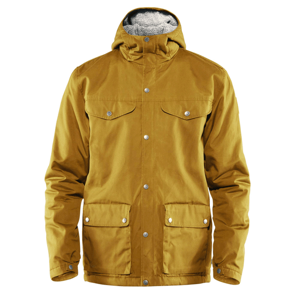 Greenland Winter Jacket - Acorn