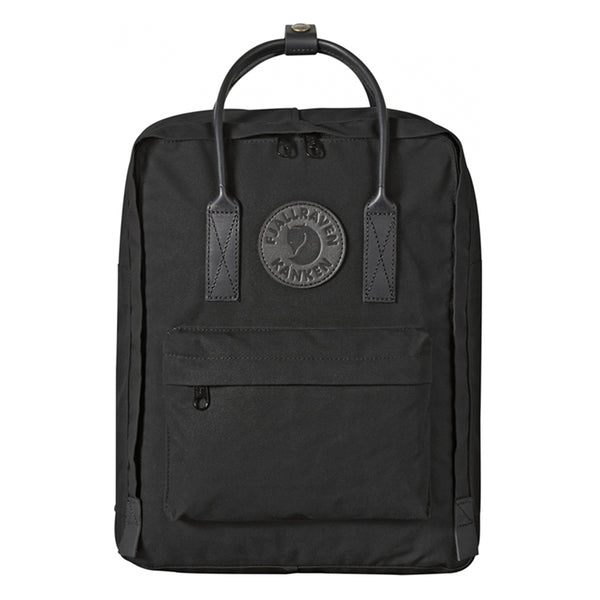 Kånken No. 2 Mini Black Backpack - Black