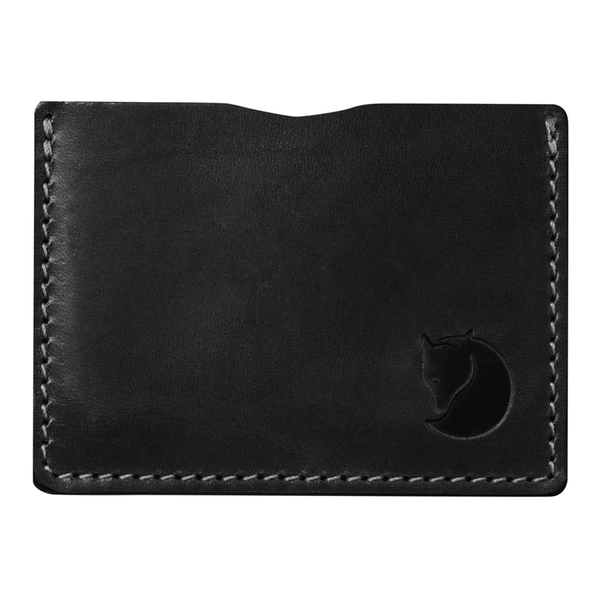 Övik Card Holder - Black