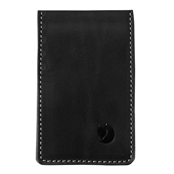 Övik Card Holder Large - Black