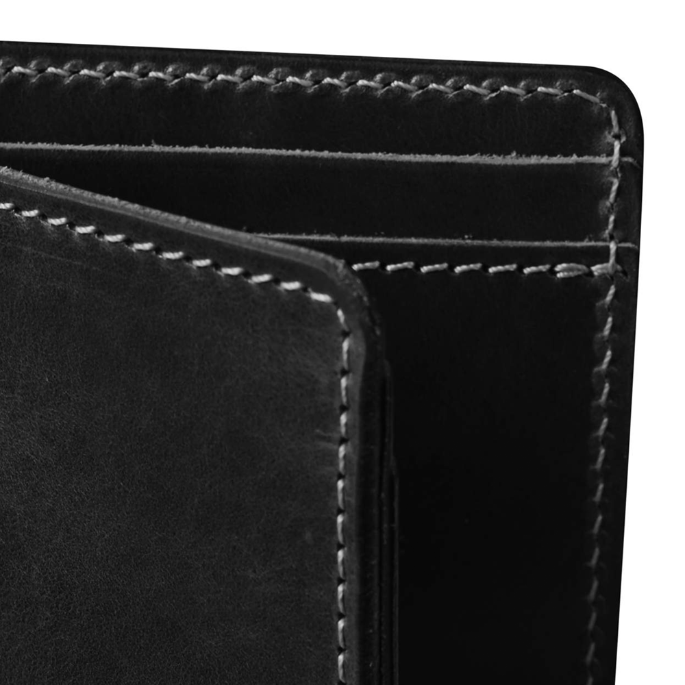 Övik Wallet - Black