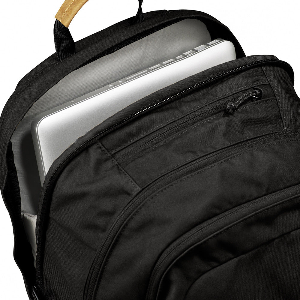 Räven 28L Backpack - Black