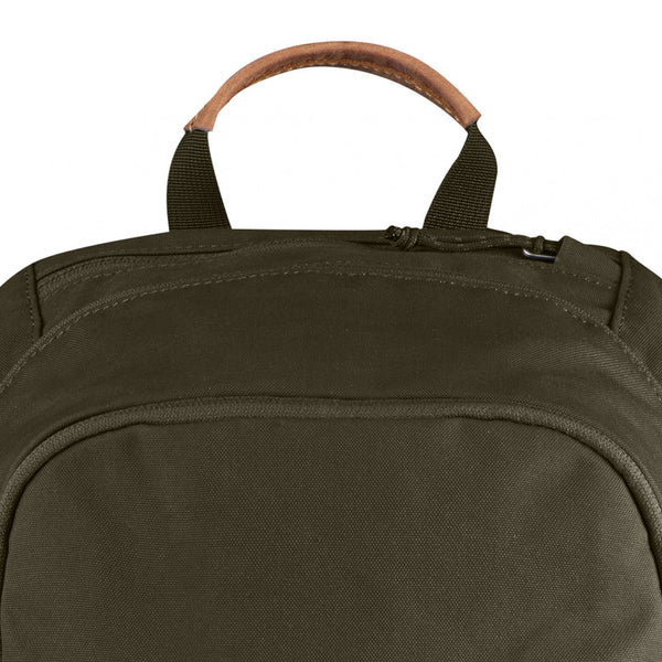 Räven 20L Backpack - Dark Olive