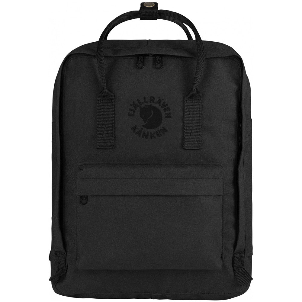 Re-Kånken Backpack - Black