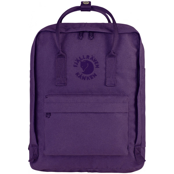 Re-Kånken Backpack - Deep Violet