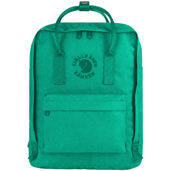 Re-Kånken Backpack - Emerald