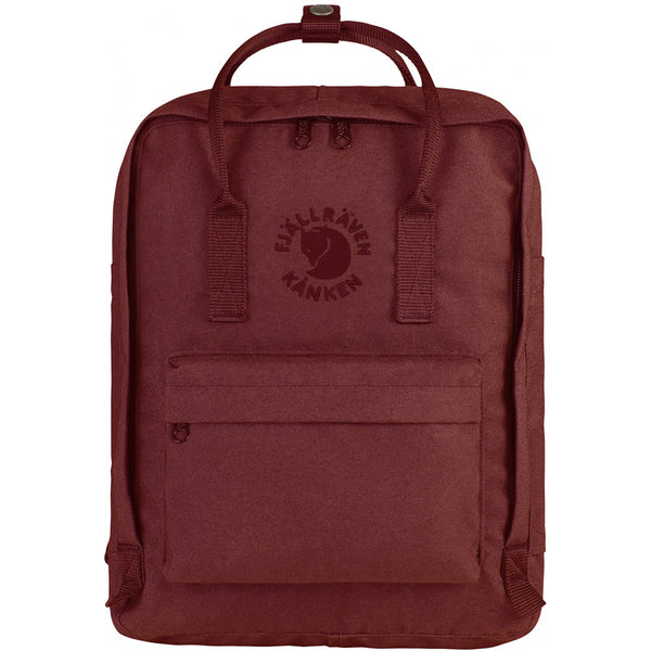Re-Kånken Backpack - Ox Red