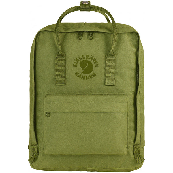 Re-Kånken Backpack - Spring Green