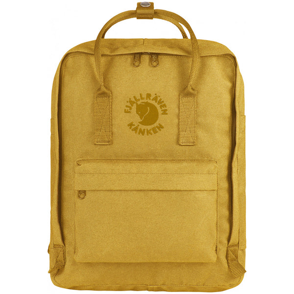 Re-Kånken Backpack - Sunflower Yellow