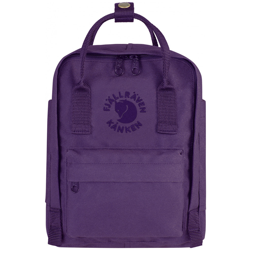 Re-Kånken Mini Backpack - Deep Violet
