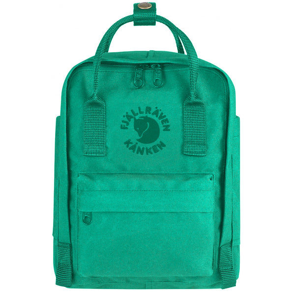 Re-Kånken Mini Backpack - Emerald