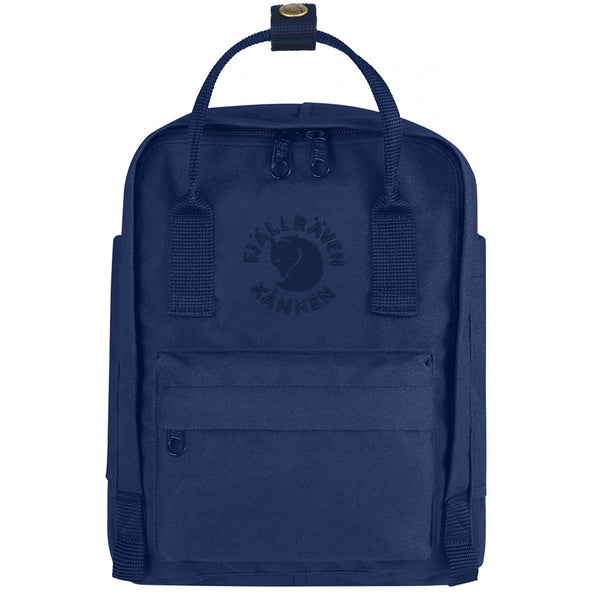 Re-Kånken Mini Backpack - Midnight Blue