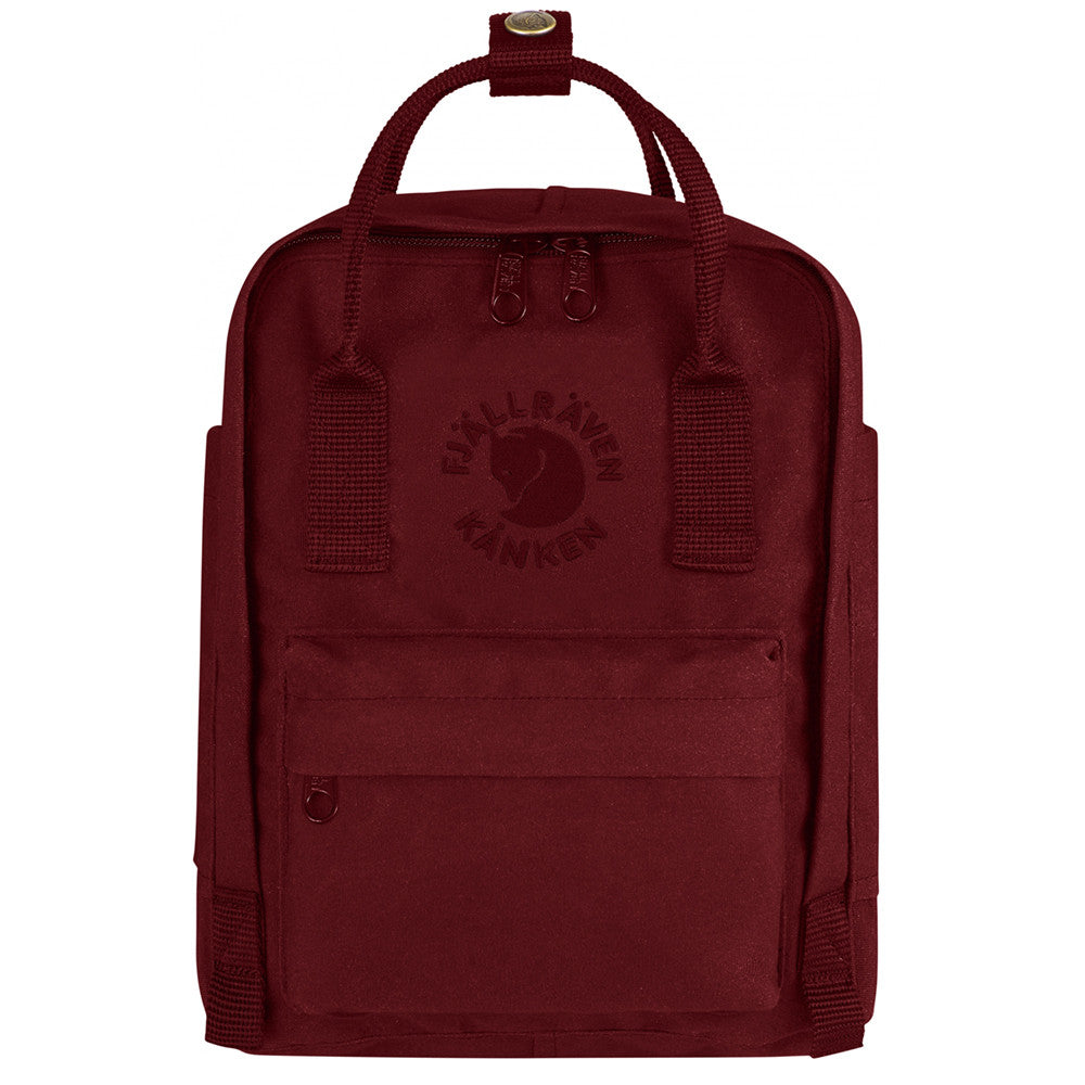 Re-Kånken Mini Backpack - Ox Red