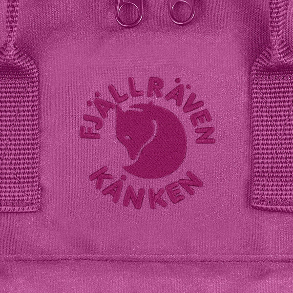Re-Kånken Mini Backpack - Pink Rose