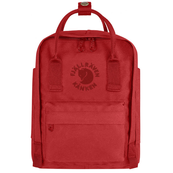 Re-Kånken Mini Backpack - Red