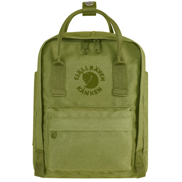 Re-Kånken Mini Backpack - Spring Green