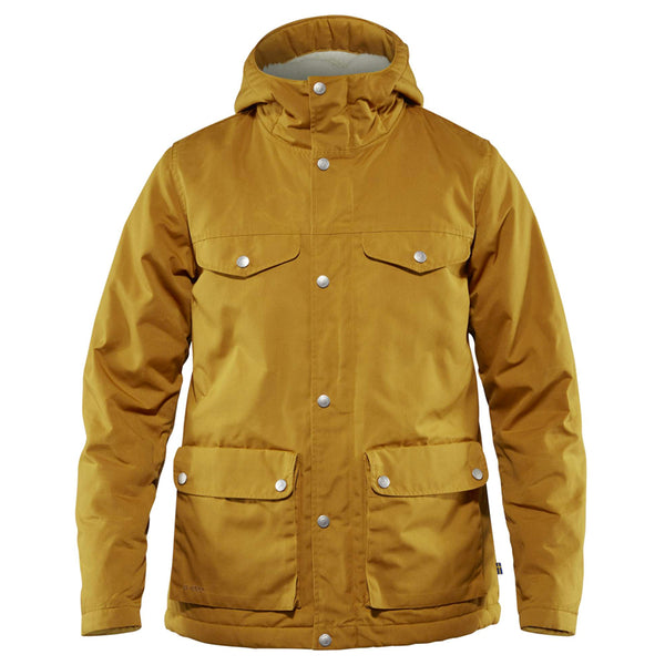 Women's Greenland Winter Jacket - Acorn