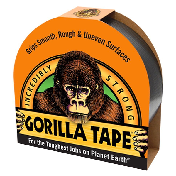 Gorilla Tape - Handy Roll - 9.1m
