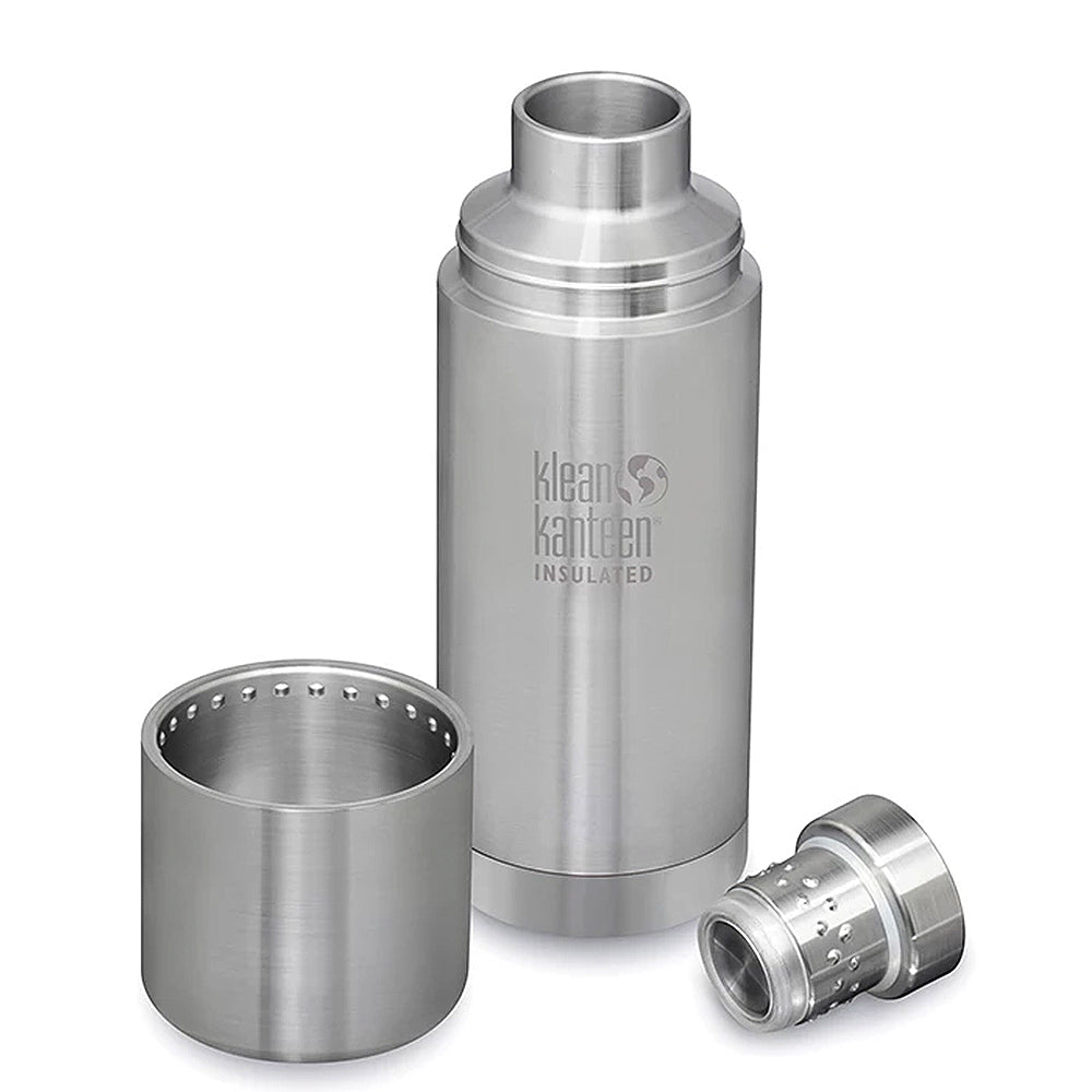 Insulated TKPro 25oz - Brushed Stainless