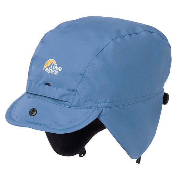 Classic Mountain Cap - Mercury