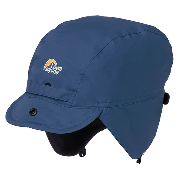 Classic Mountain Cap - Ink