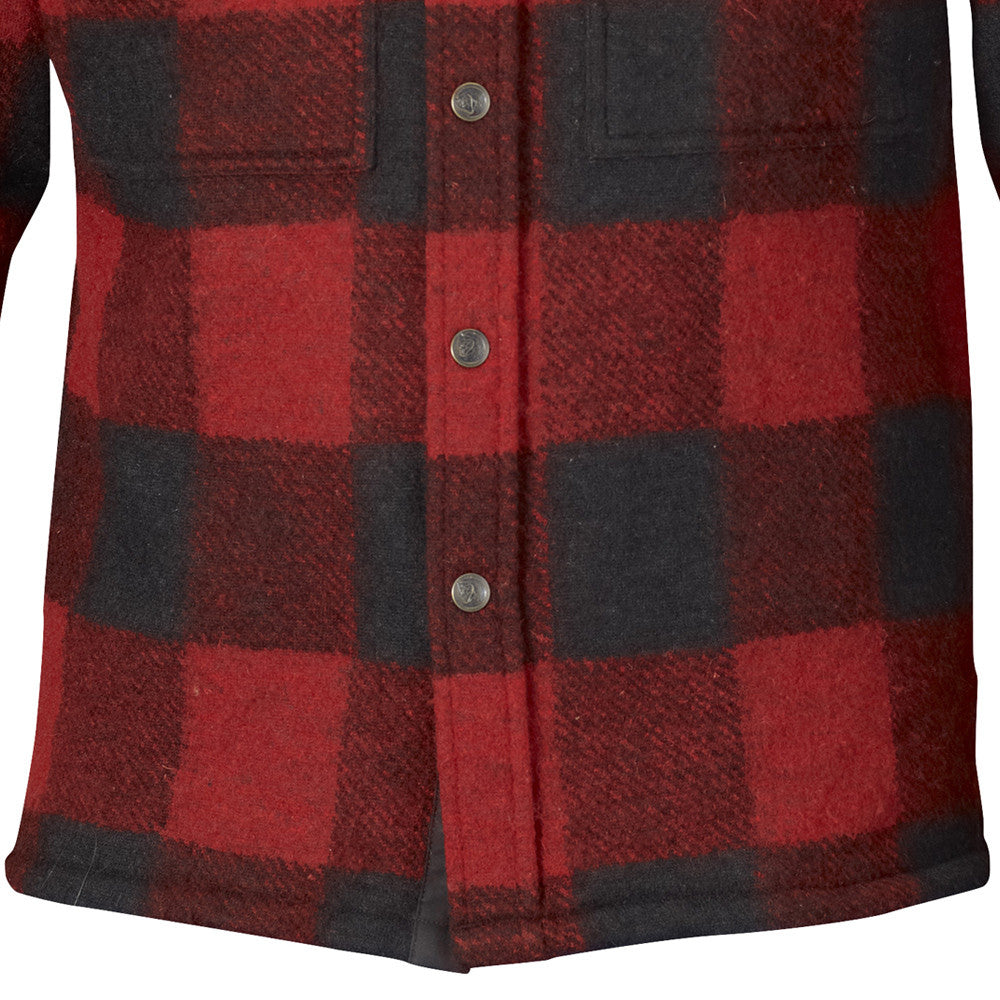 Canada Shirt - Red