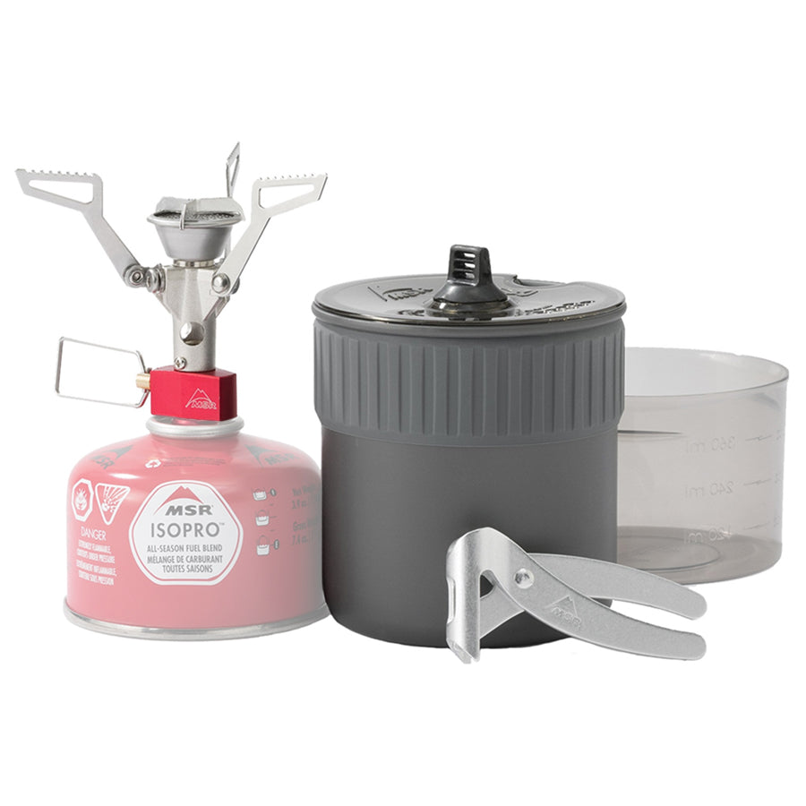 PocketRocket 2 - Mini Stove Kit