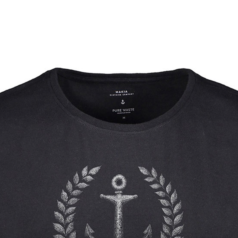 Patron T-Shirt - Black