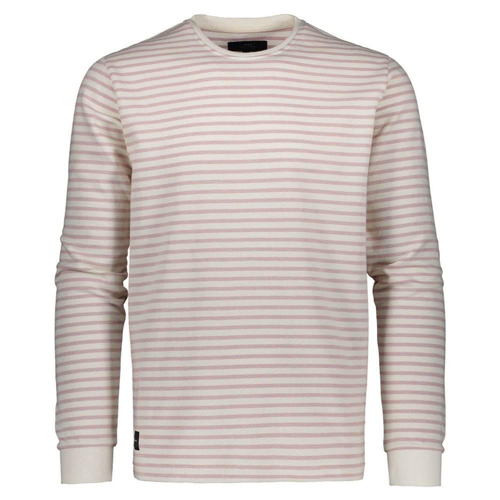 Yacht Long Sleeve - White/ Dusk
