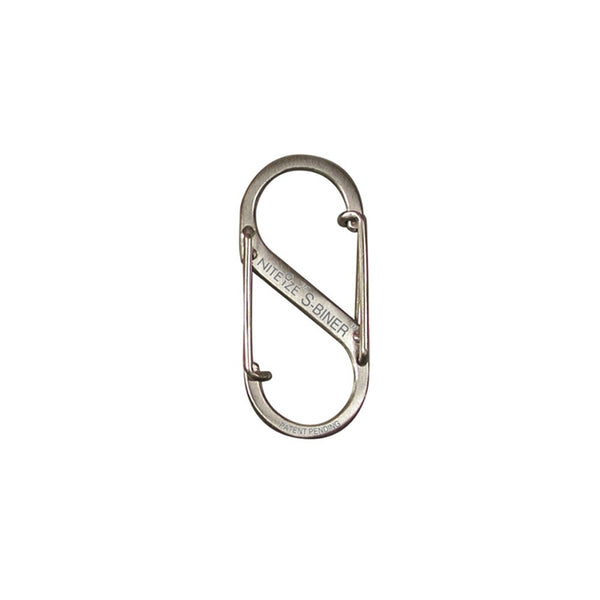 S-Biner - Size 2 - Stainless