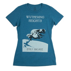 Emily Brontë - Wuthering Heights Women's T-Shirt