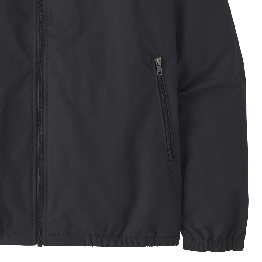 M's Baggies Jacket - Ink Black