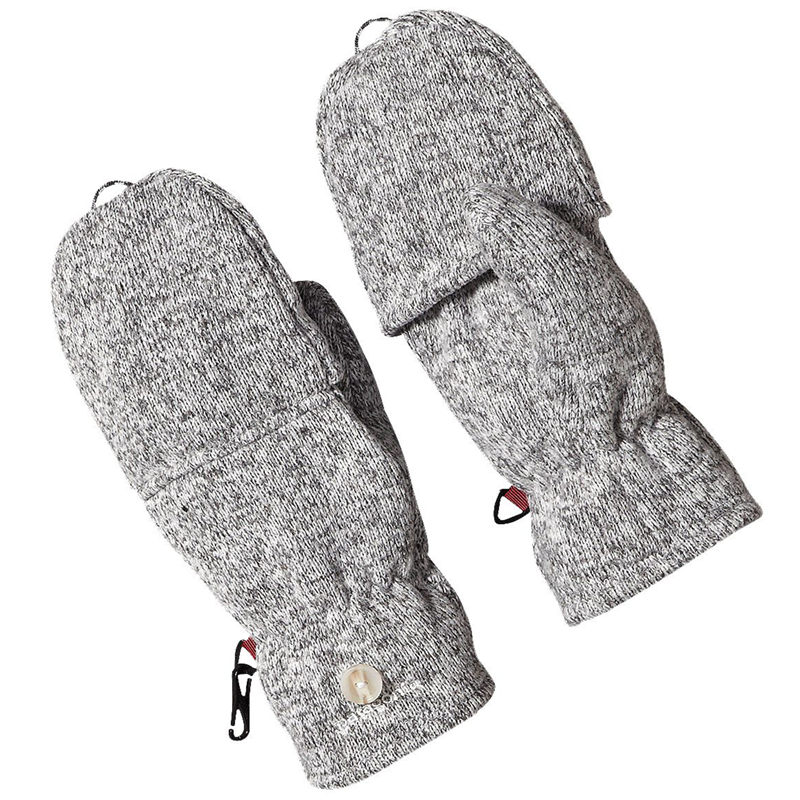 Better Sweater Gloves - Birch White