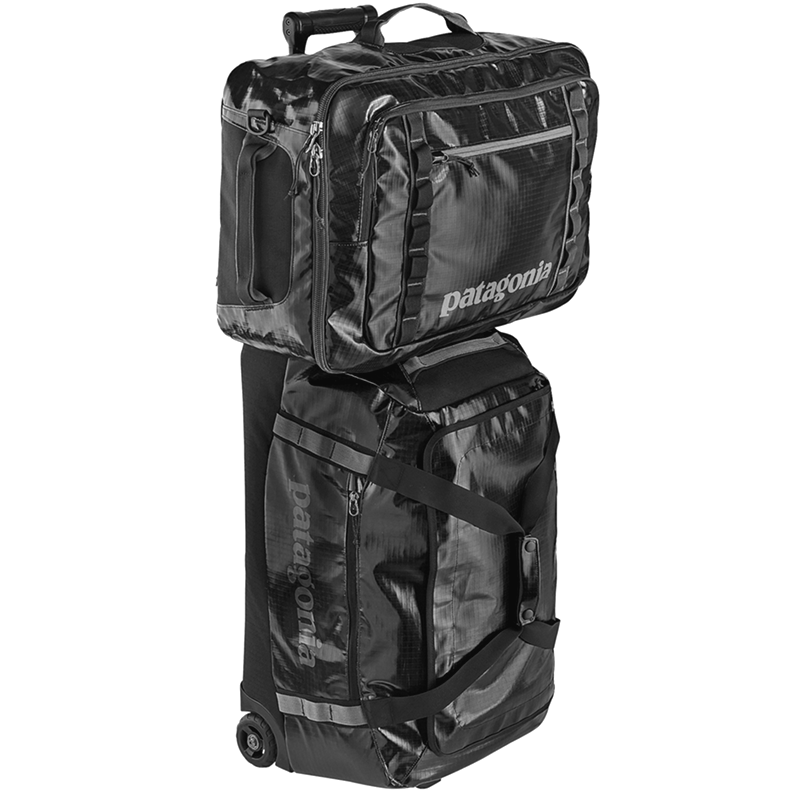 Black Hole MLC 45L - Black