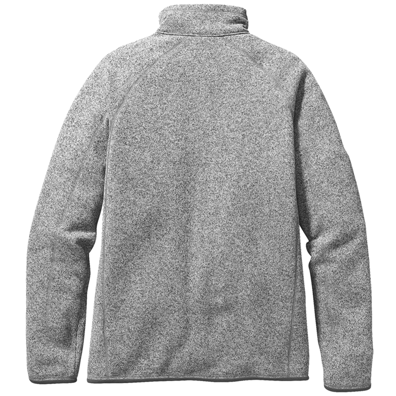 M's Better Sweater Fleece Jacket - Industrial Green