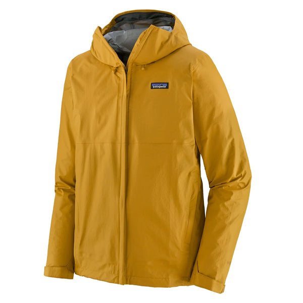 Men's Torrentshell 3L Jacket - Buckwheat Gold