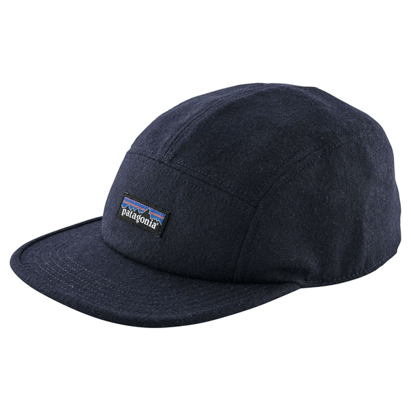 d3bb78746a1a8 coming soon Recycled Wool Cap - Classic Navy