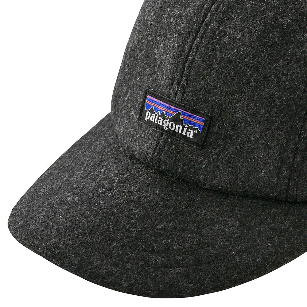 4d58669098e09 The Brokedown Palace - Patagonia - Recycled Wool Ear Flap Cap ...