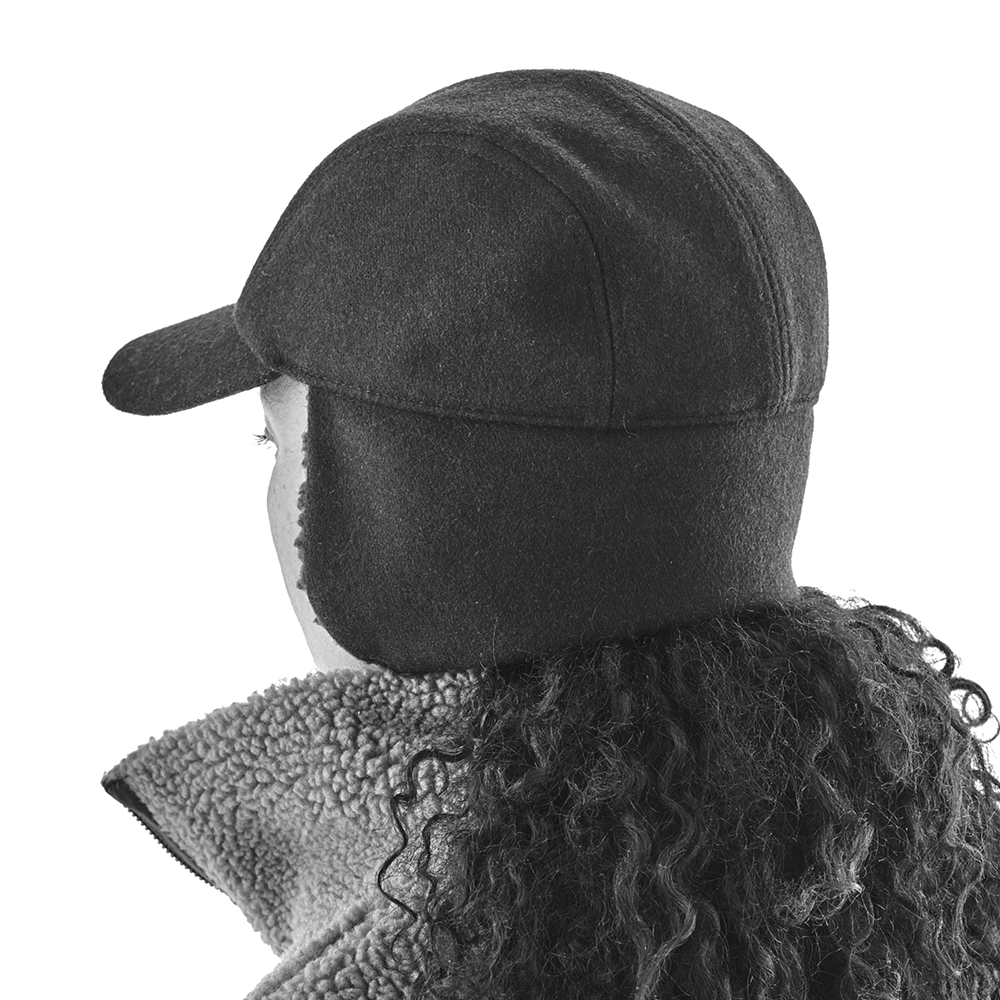 02272c95 The Brokedown Palace - Patagonia - Recycled Wool Ear Flap Cap ...