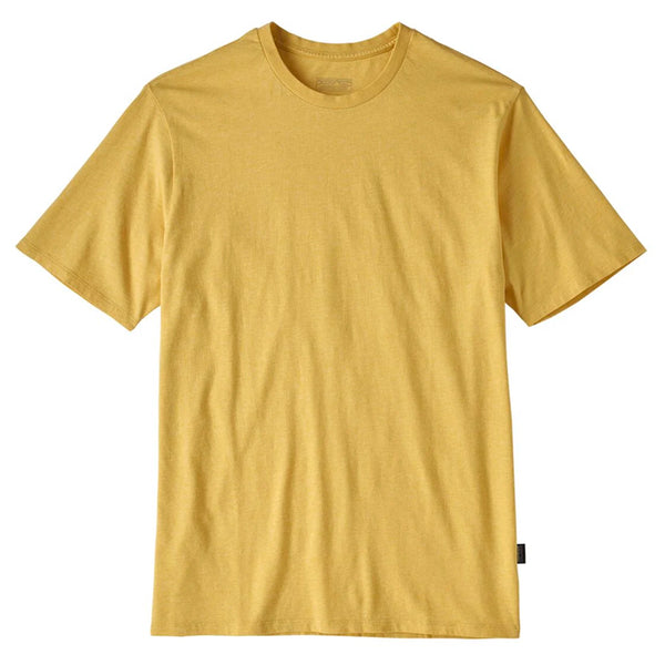 M's Road To Regenerative LW Tee - Surfboard Yellow