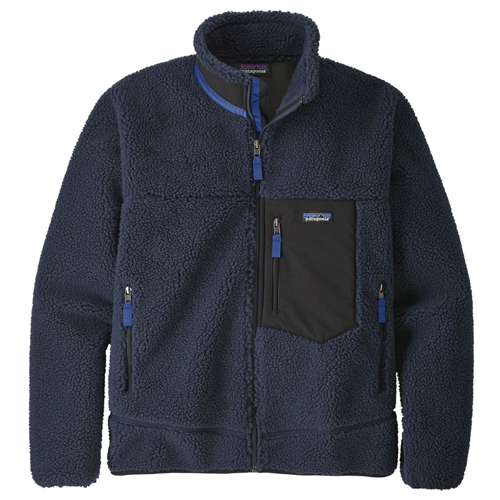 Men's Classic Retro-X Jacket - New Navy
