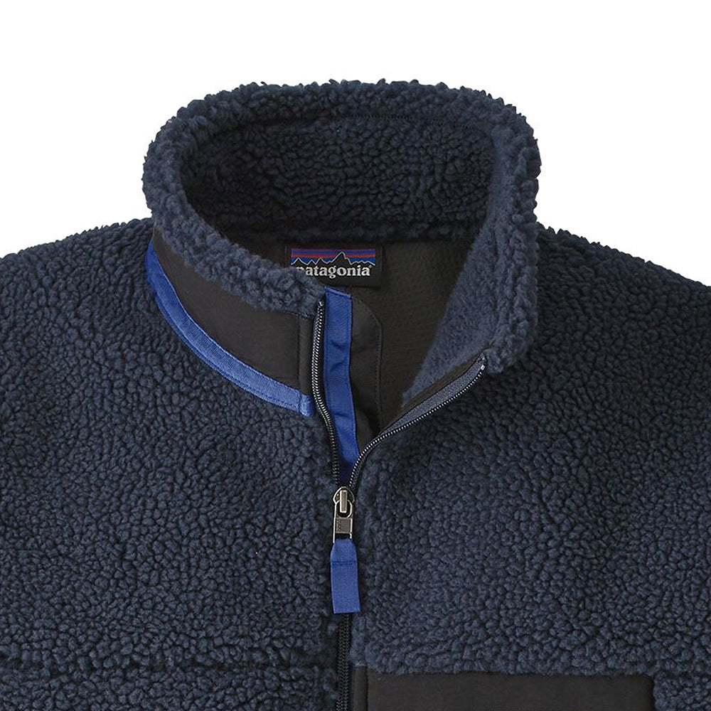 M's Classic Retro-X Jacket - New Navy