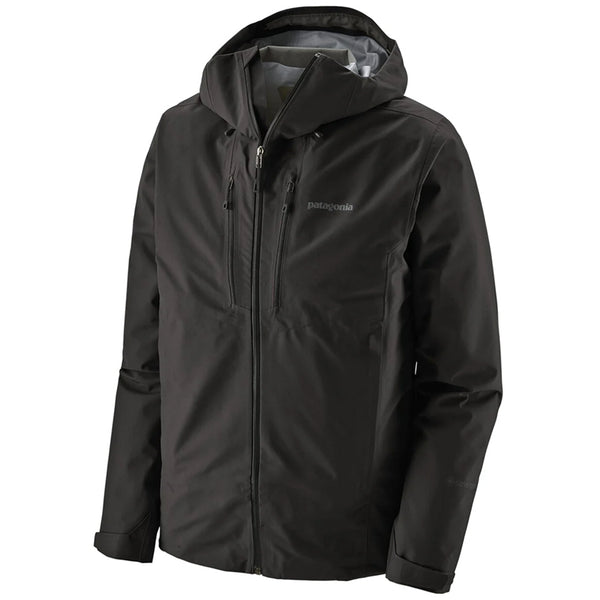 Men's Triolet Jacket - Black