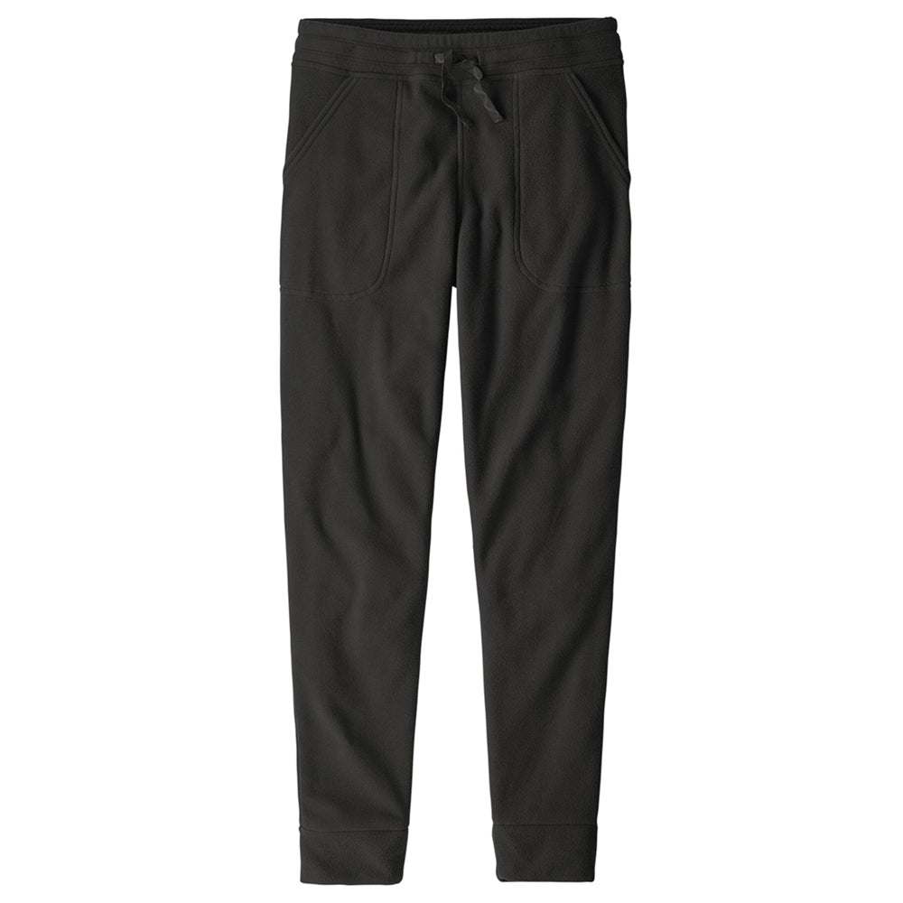 W's Snap­-T Fleece Pants - Black