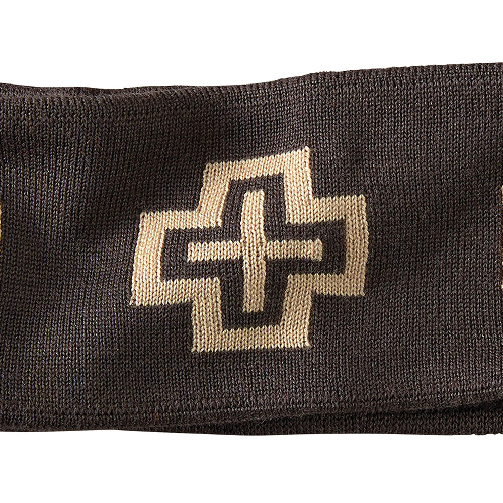 Fleece Lined Headband - Shelter Bay