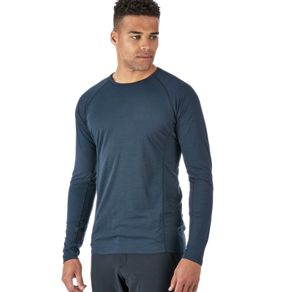 Forge Long Sleeve T-Shirt - Beluga